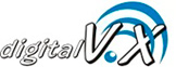 DigitalVox logo
